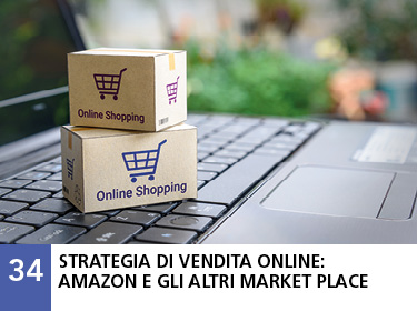 34 - Strategia di vendita online: amazon e gli altri market place